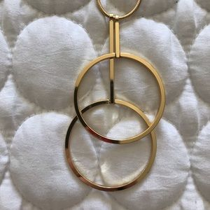 NWT J. Crew Long Necklace